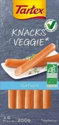 Knack veggie nature