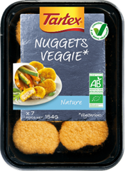 Nuggets veggie
