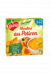 PurSoup' Mouliné au potiron