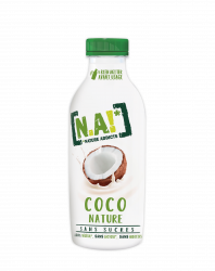 Boisson à base de coco – nature - Nature Innovation (Solinest)