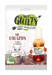 Mi Colazon - Not guilty
